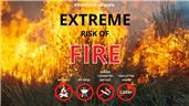 Fire alert for this summer from Thames Valley Heaths